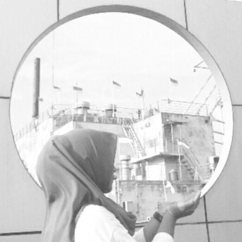 Hi! Hello World That's Me Candid BandaAceh Anakaceh EyeEm Indonesia Eyeem Aceh Iloveaceh PrayForAceh