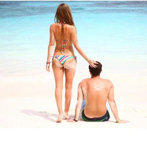Last day.. последние денечки в раю🌴🌵🌞🌇буду скучать по тебе море и белоснежный песок😔любимыйрядом Мужижена наташинапопа Love loveyoubeachseahappy