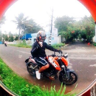 Selfie Onamission Trip Ride kochi