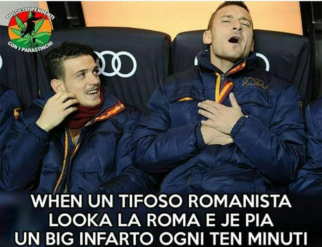 Asroma As Roma Calcio Calcioitaliano Mortaccivostri
