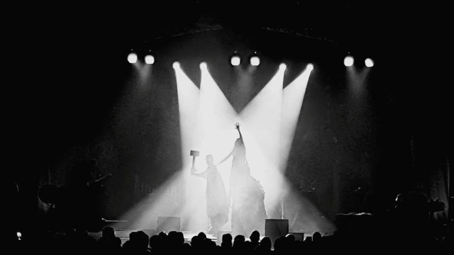 "Corvus Corax mit ""Fluch des Drachens"" Blackandwhite Black & White The Week on EyeEm The Week On Eyem Weekend Activities Week On Eyeem EyeEm Best Shots EyeEm Gallery EyeEm Selects EyeEm EyeEmBestPics Corvus Corax Black And White Popular Music Concert Fan - Enthusiast Crowd Musician Rock Music Performance Audience Nightlife Music Concert Music Concert Stage Light Beam Spotlight Live Event Stage Light Pop Rock"