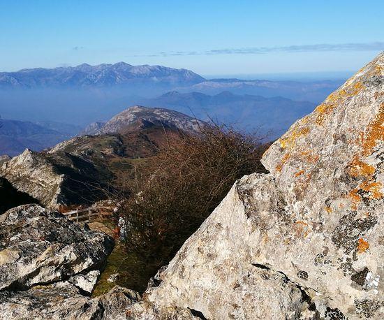 Mountain Ecosystem  Day No People Nature Senderismo Asturiasgram Asturias , Spain Asturiasgrafias Asturies Asturiasparaisonatural Mirador Covadonga Lagos Covadonga