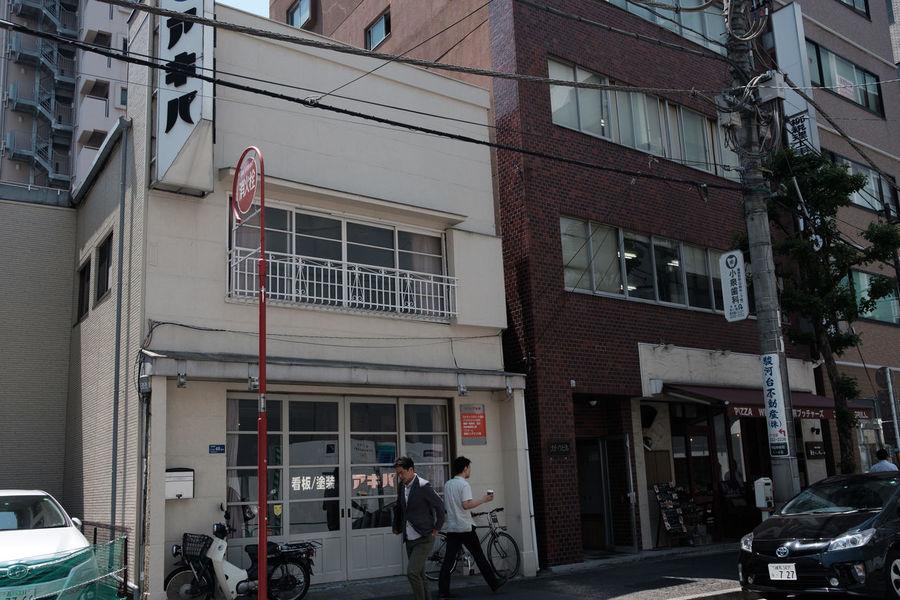 Cityscape FUJIFILM X-T2 Japan Japan Photography Tokyo Tokyo,Japan Fujifilm Fujifilm_xseries Snapshot Street Street Photography Street Snaps Streetphotography X-t2 東京 神保町 神田