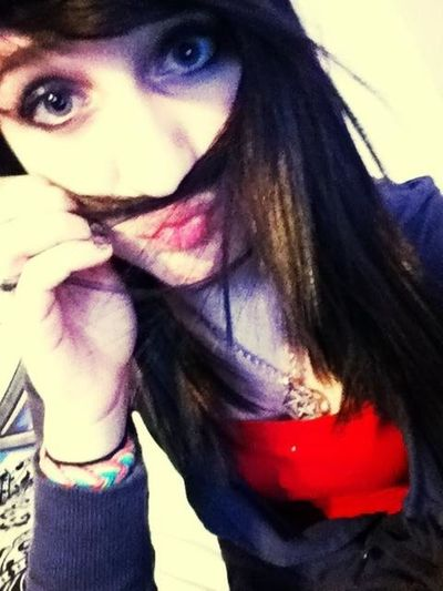 I Mustache You A Question.