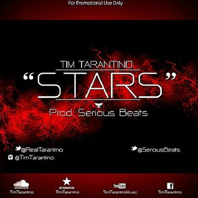 "Checkout my new song ""stars"" www.soundcloud.com/timtarantino/stars ????????? Music Stars Love Swag new cool Tim tarantino duval 904 rap hiphop legend followme"