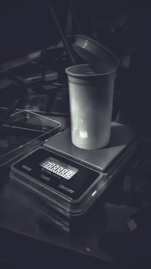 """Shits real once you weigh it"", Eric Mischke circa 2017. Indoors  No People Close-up Edit Junkie Editoftheday Abstract Blackandwhite Sepia Monochrome Drug Drugs Abstract Photography Life As I Know It Twisted Collaboraton Klique Klique Samsungphotography Hello World Perspectives On Nature"