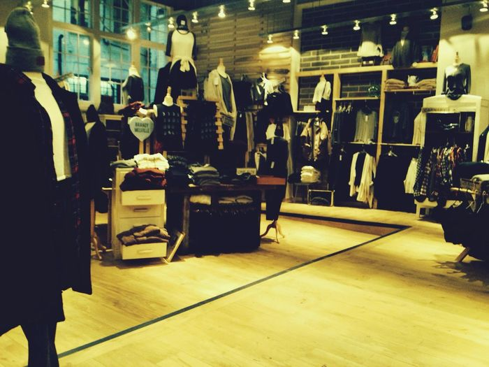 Brandy Melville ♡ Hanging Out