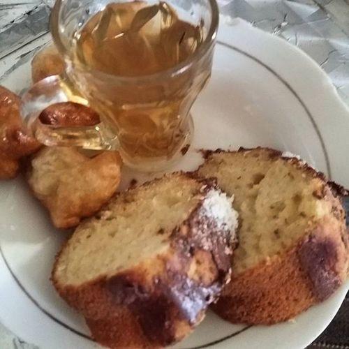 Tea Time Tripoli Libya وقت شاي طرابلس ليبيا Janzour جنزور