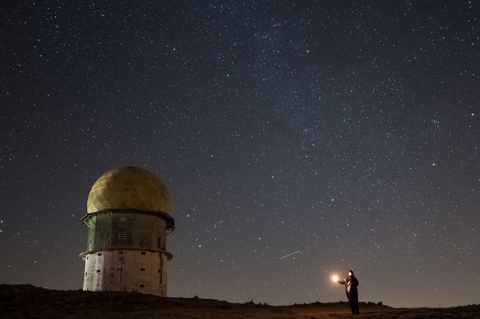Astronomy Astronomy Telescope Constellation Galaxy Manteigas Nature Night No People Outdoors Sky Star - Space