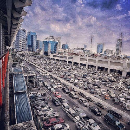 Bangkok As I See