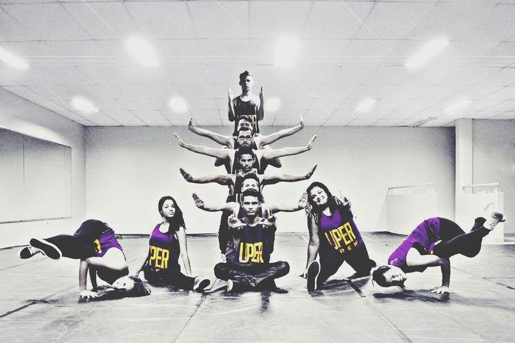 Uper Crew ;) HipHop