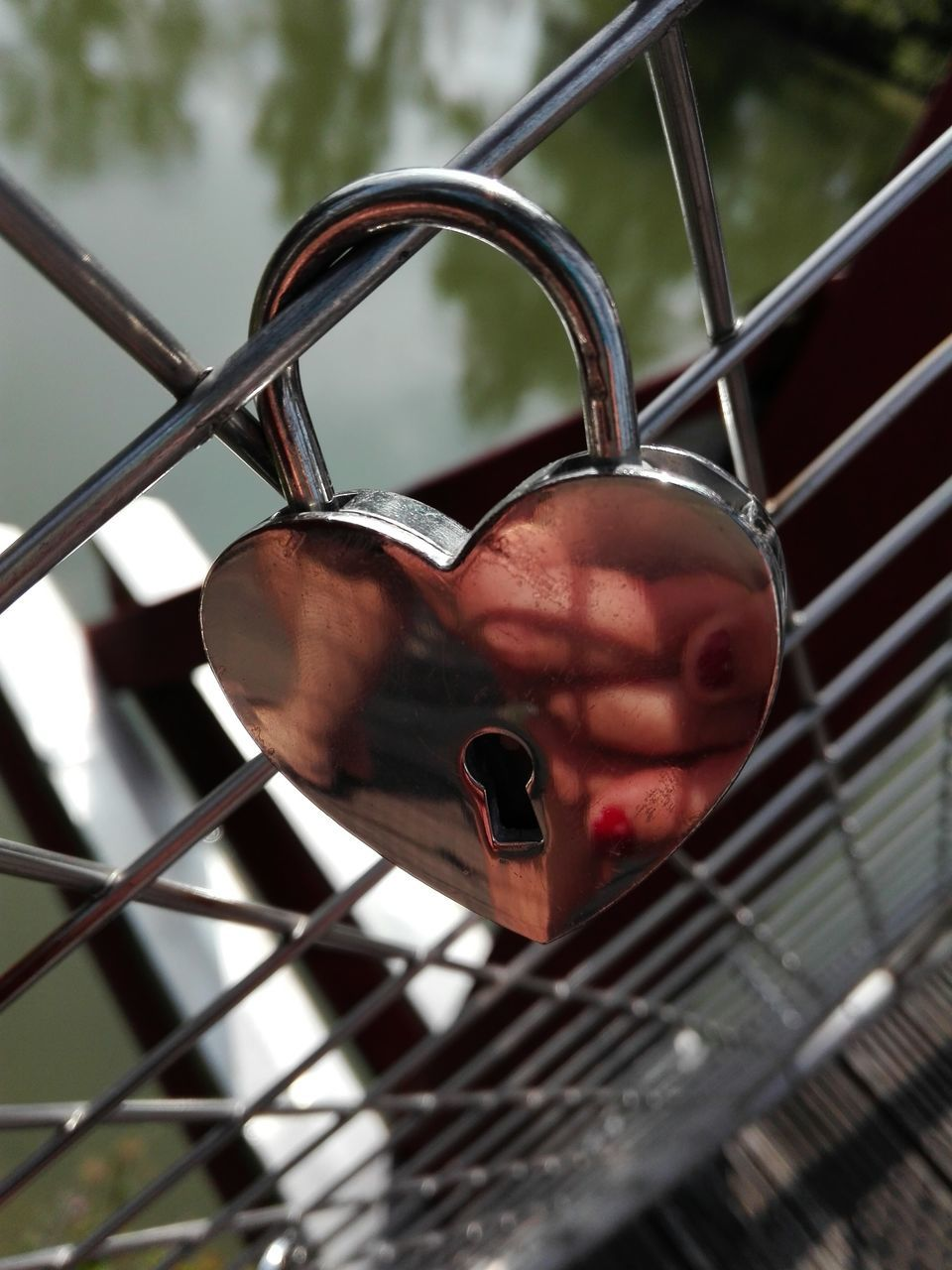 metal, protection, security, safety, day, close-up, no people, lock, outdoors