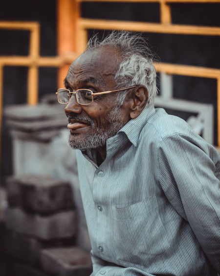 oops Candid Photography Candidphotography Candid Portraits The Portraitist - 2019 EyeEm Awards The Street Photographer - 2019 EyeEm Awards Eyeglasses  Gray Hair Men Senior Adult Wisdom Portrait Intelligence Businessman Senior Men Business