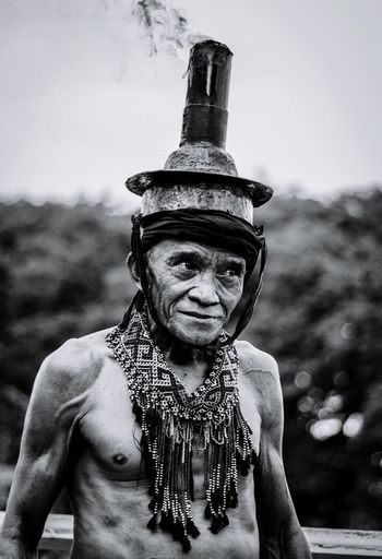 Portrait Outdoors Close-up One Man Only Humaninterestphotography Blackwhite Indonesia_photography Streethunting