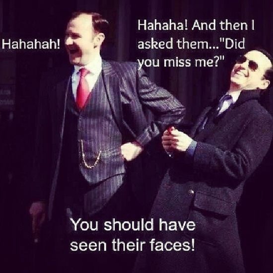 Sherlock S3 comes to a wonderful and brilliant end Sherlocked