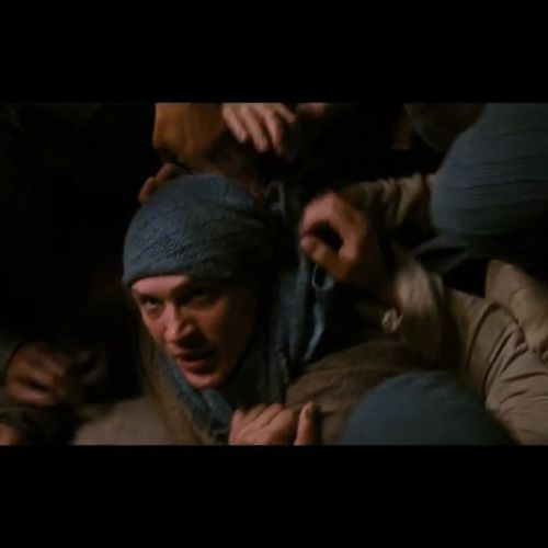 The Best Few Seconds On The Dark Knight Rises