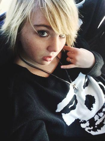 Punk Punk Rock Misfits Rock On