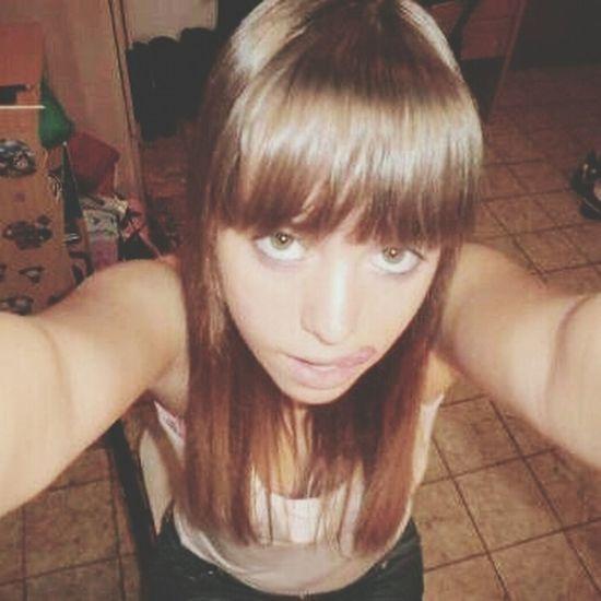 Me <3 3 Years Ago Love~