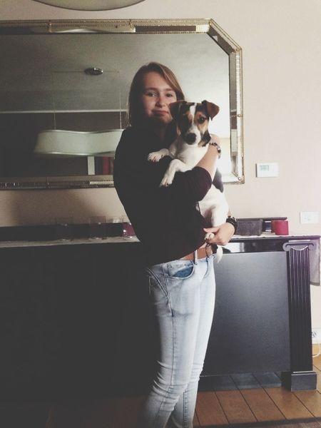 Imissyou Bestfriend Dog