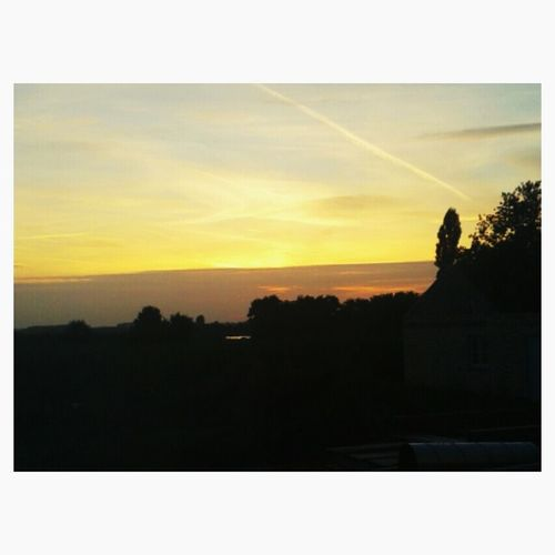 WheaterPro: Your Perfect Wheater Shot Evening Sky Great View Beautiful Day
