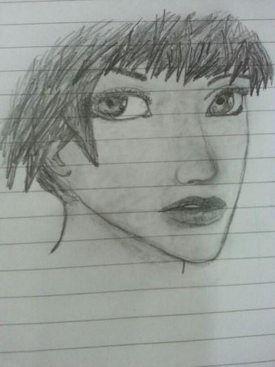 iam drawn this pic