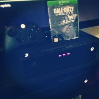 In love with this. Gamertag - Freakenstein7 Add up :3 XboxOne Callofdutyghosts Xboxlive Ghosts