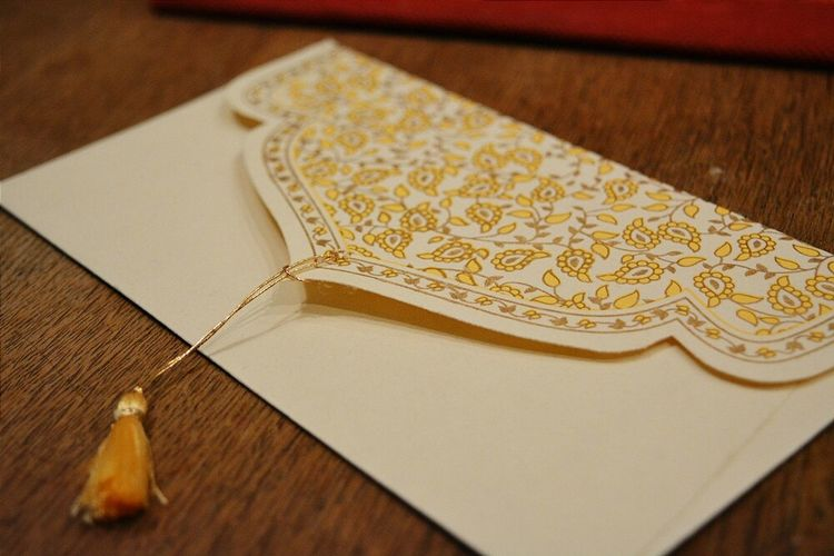 Pretty Indian envelope I bought in France Envelope Indian Stationary France Montreuil Sur Mer Holiday