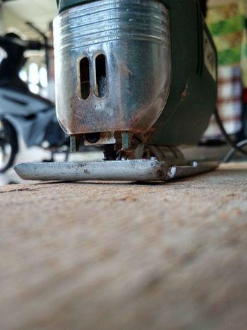 wood work Jigsaw  Word Work Dust Man First Eyeem Photo