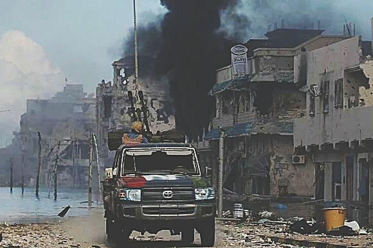 War Libya Relaxing Drifiting Faitingg Hello World Toyota Landcruiser Car