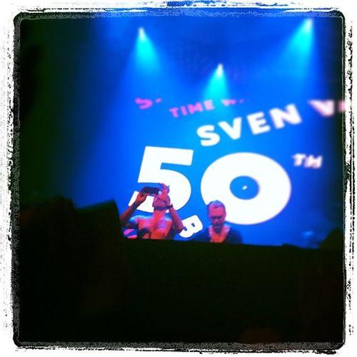 Papasven Svenvath Tw20 Timewarp technoguru The guru turns 50 this year