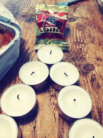 Tag des glucks!, fleunde! Stevenrookland Style Fun Candleinthewind Table Hübsch Ilovemylife 0LikeChallenge