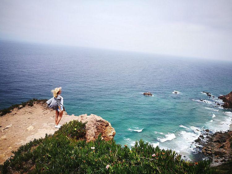 Sea живите наслаждаясь Portugal Portugal In My Heart
