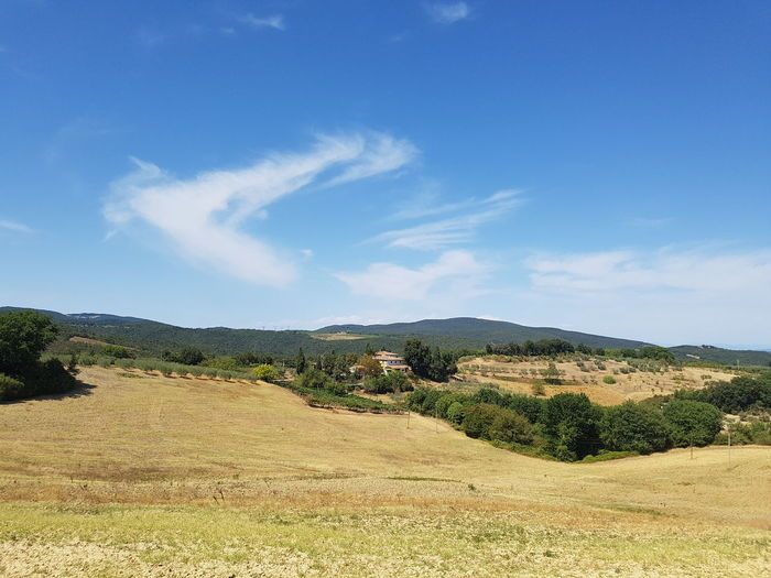 Toscana - in