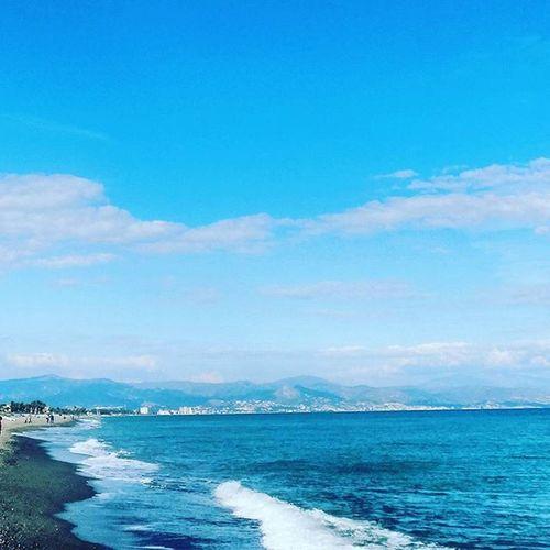 Málaga. Vscocam VSCO Igers Igersdaily Wanderlust Travel Igerstravel