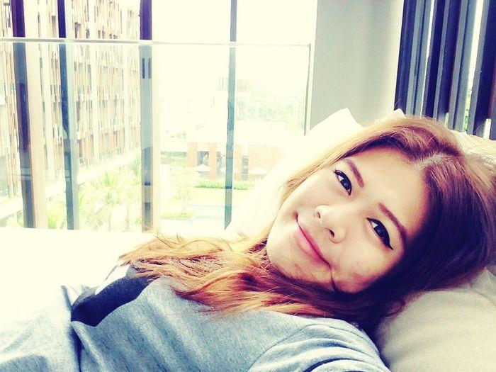 Enjoying Life Thailand Prang3yod Smile