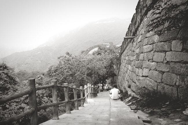 Thegreatwall China