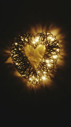 Xmas Decorations Heart Xmaslight Home Sweet Home Mäntsälä Suomi Finland Likemypic Likeandfollow Followme Followback