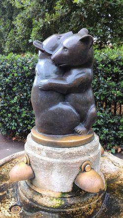 Royal Parks Kensington Gardens