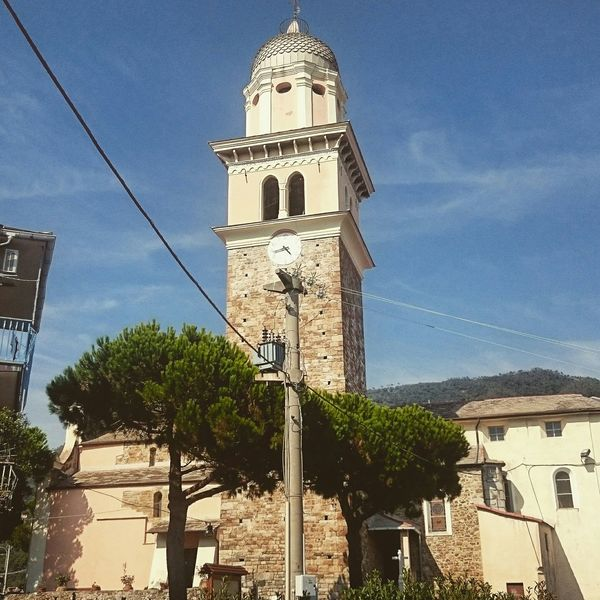 Abbey eleventh century Italy Onlyinitaly Mediterranean