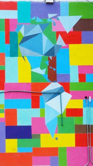 EyeEm Selects Migrantes Saltillo Coahuila Architecture Multi Colored