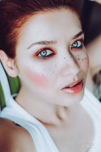 Selfie ✌ Portrait Myself And I Tupaeva Photographer Shanghai Photography