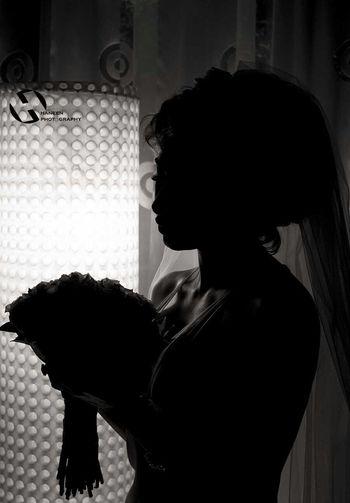 Bride ...