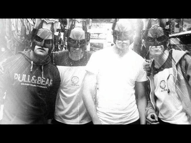 Batman Friends