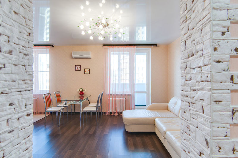 Indoors  Furniture Home Interior Domestic Room Absence No People Window Lighting Equipment Flooring Table Hardwood Floor Wood Seat Home Showcase Interior Architecture Chair Day Wall Plant Door Electric Lamp Luxury Coffee Table