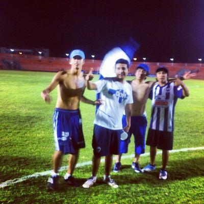 Jajaja ja Monterrey Rayado Rayados Hinchamundialista hinchas vamosrayados enlavidayenlacancha correcaminos tamaulipas mexico mex soccer futbol hinchada