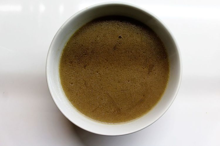 Close-up Day Drink Food And Drink Freshness Indoors  No People Refreshment Soup Of The Day