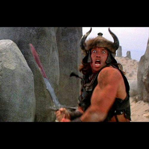 Conan Crom ! Aespadaselvagemdeconan Robertehoward