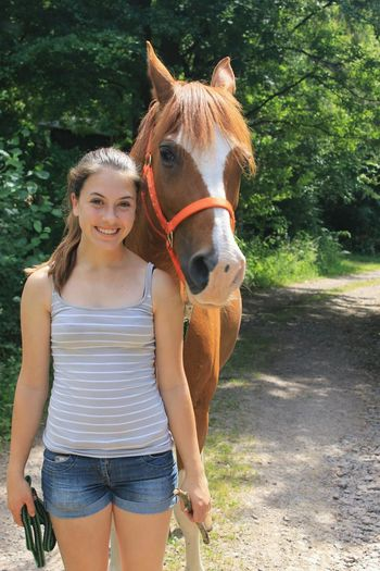 Heartbeat Moments Horse Me Bestes Pferd ich liebe dich <3 tollstes Pony :*