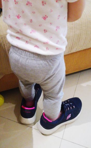 Motherhood Motherhood Moments Beginnings Life New Life Portugal EyeEmNewHere Eye4photography  Eyeemphotography You And Me Conection Growth Growing Low Section Baby Too Big Convenience Standing Toilet Bowl Pink Color Human Leg Close-up Footwear Shoe Babyhood Babies Only One Baby Girl Only