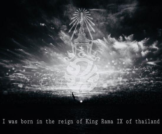 My King King Kingrama9 KingramaIX Kingrama9OfThailand
